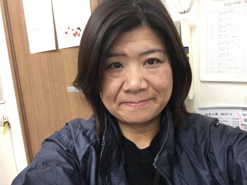 前田志津子さん(兵庫)が認知症サポーター養成講座を♬