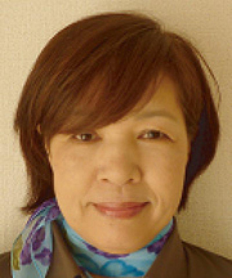 倉重美和子さんが福岡県介護福祉士会で認知症研修を♬