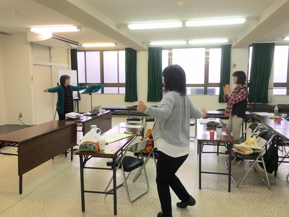 滋賀県【認知症トレーナー養成講座 予防コース】