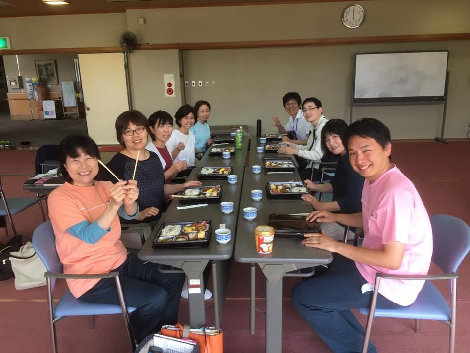 滋賀県〜【高島市社会福祉協議会】様よりご依頼いただき、《認知症トレーナー養成講座 法人プラン》専門職向けコースを開催しました。