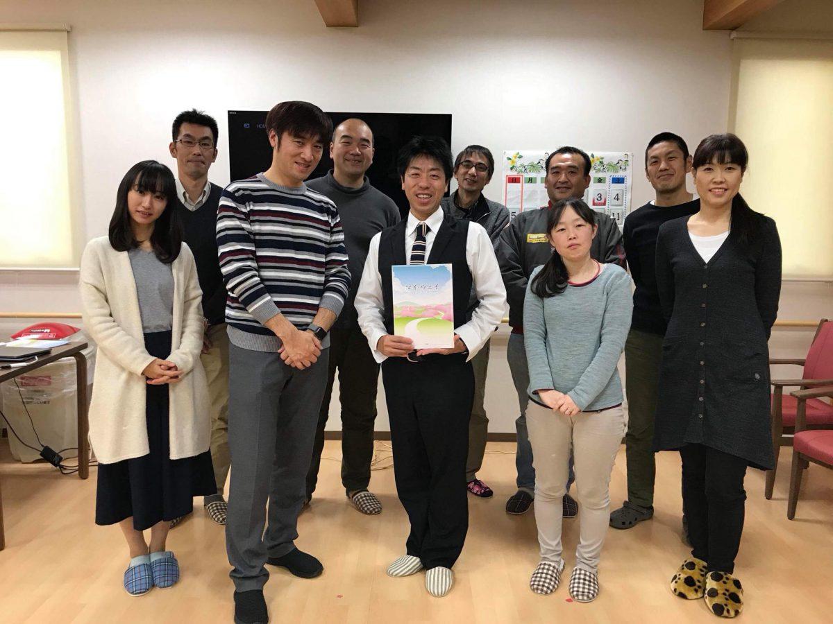 【きらめき認知症トレーナー協会】《北陸地区勉強会》を開催。