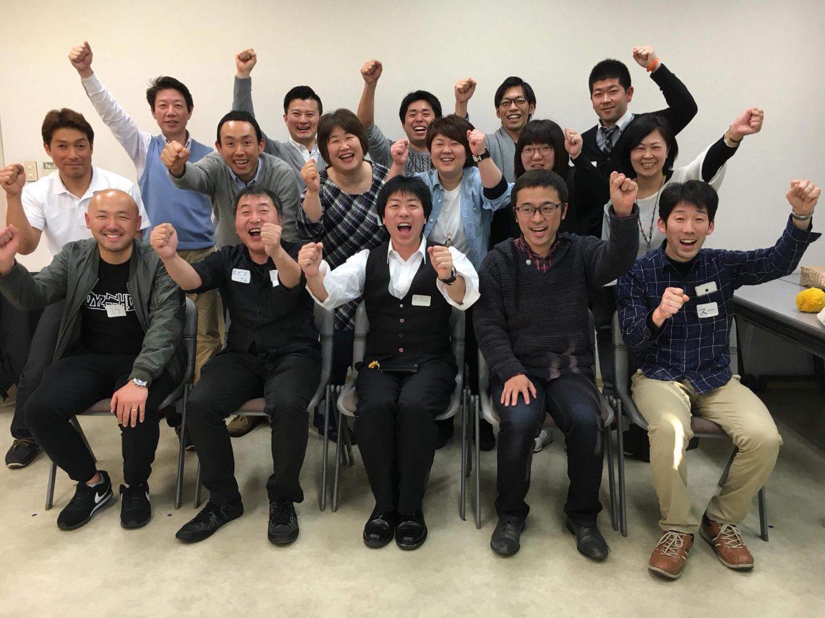 栃木にて【きらめき認知症トレーナー協会】《 地区勉強会》を開催しました。