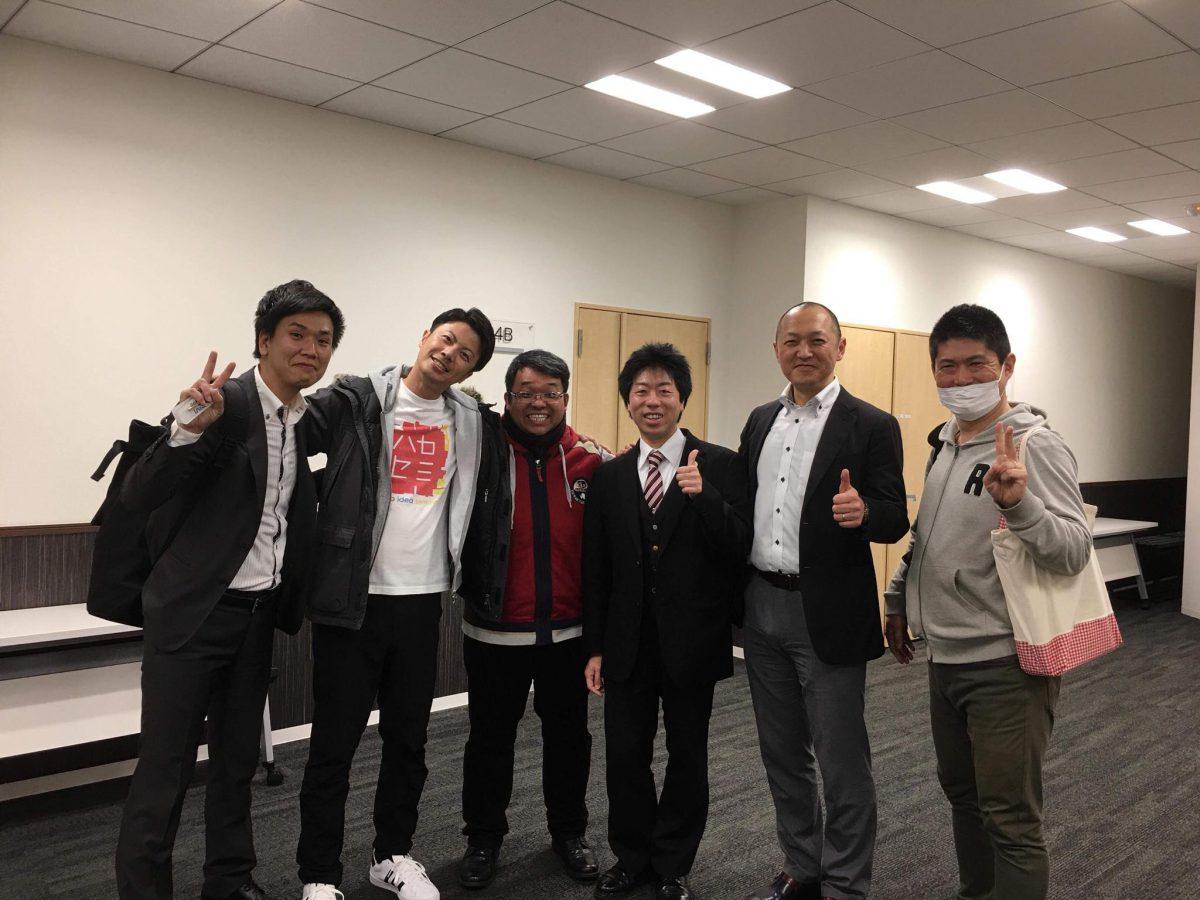 東京【実践!認知症ケア研修会2018 東京会場】にて第1部を担当しました。