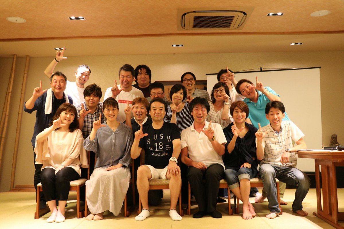 広島県尾道市にて【きらめき認知症トレーナー協会in瀬戸田)を開催しました。