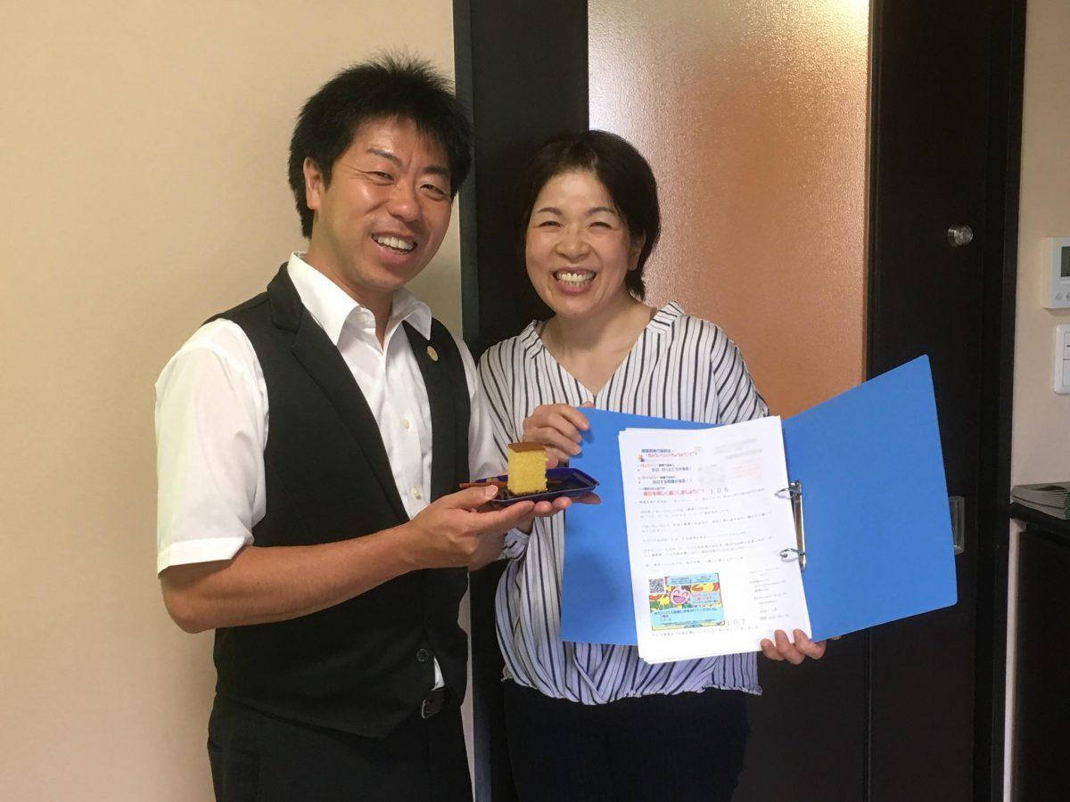 長崎にて【認知症トレーナー養成講座】☆個人レッスン☆を開催。