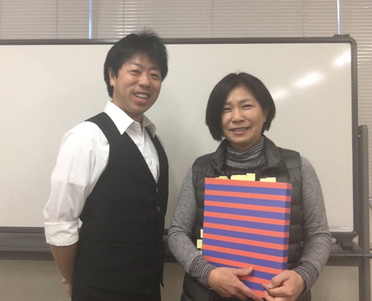 滋賀県にて【認知症トレーナー・ステップアップ研修】を開催しました。