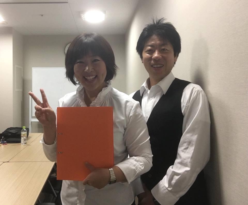 愛知県にて【認知症トレーナー・ステップアップ研修】を開催しました。