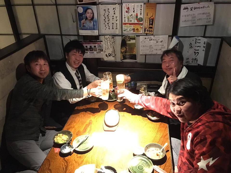 群馬県桐生市【プライマリーグループ】さまと来年度の新規事業について打ち合わせをしました。