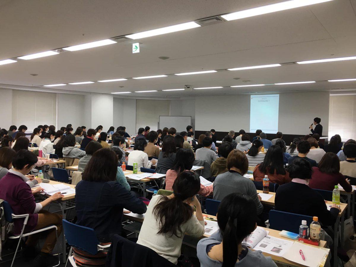 東京【実践!認知症ケア研修会2019】にてお話しさせていただきました。