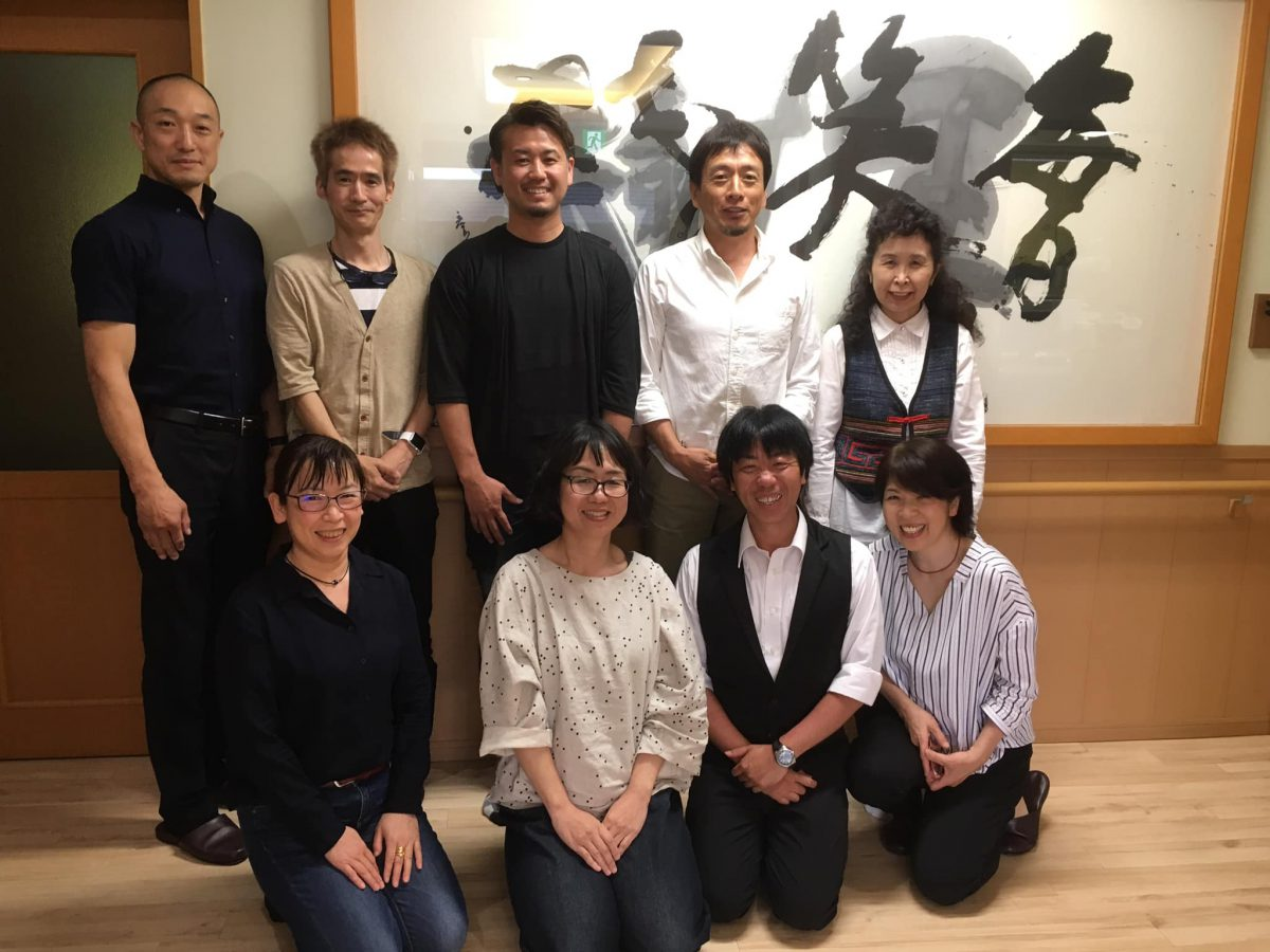 長崎市にて【認知症トレーナーステップアップ研修 バージョン②】を開催しました