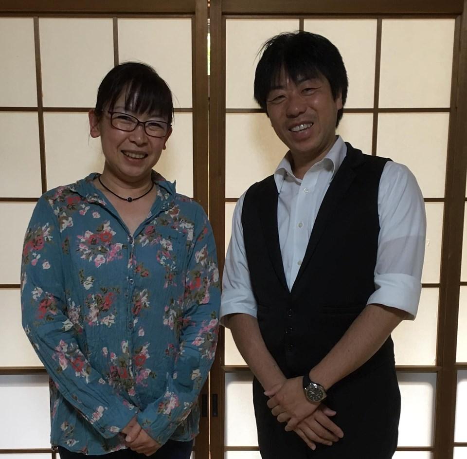 熊本県八代市にて【認知症トレーナー養成講座 個人レッスン】をしました。