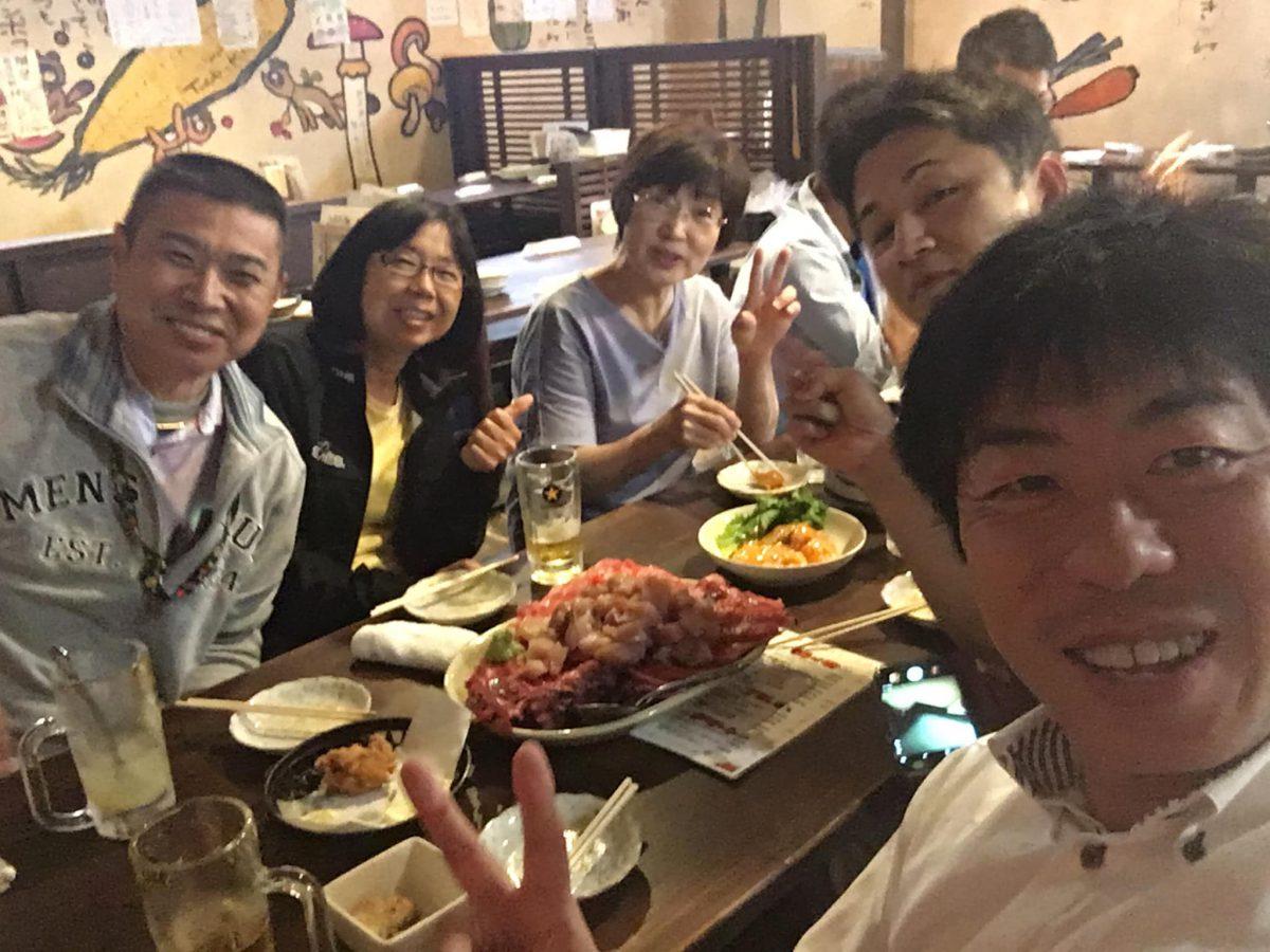 明日から4日間、札幌にて【認知症トレーナー養成講座】個人レッスンです。