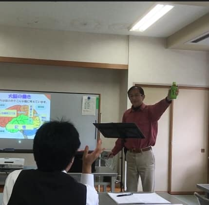 静岡県静岡市にて【認知症トレーナー養成講座 個人レッスン】をしました。