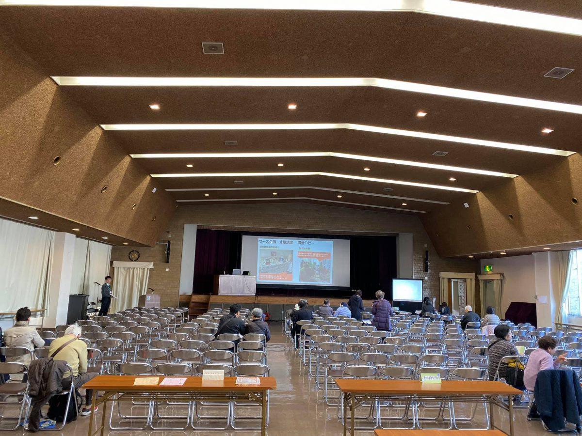 愛知県名古屋市、【東区地域包括ケア推進会議・認知症専門部会】様よりご依頼いただき、認知症のお話をしました。