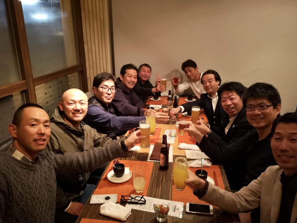 【きらめき認知症トレーナー協会2020東京大会】の打ち合わせをしました。