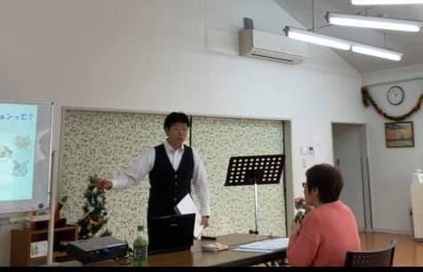 静岡県菊川市にて【認知症トレーナーステップアップ研修 バージョン③&④ 個人レッスン】をしました。