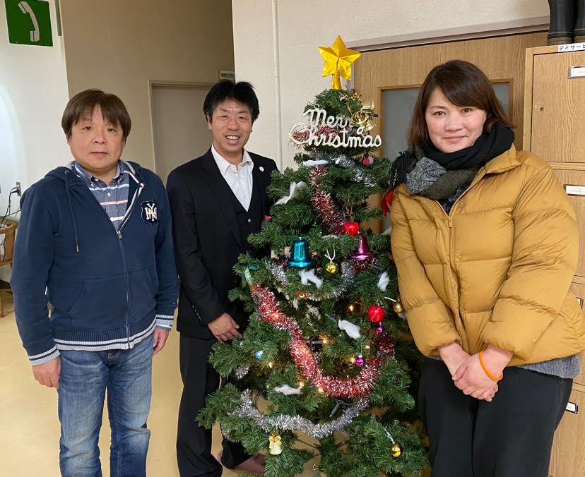 新潟県十日町にて【認知症トレーナー養成講座 専門職向けコース】グループレッスンをしました。