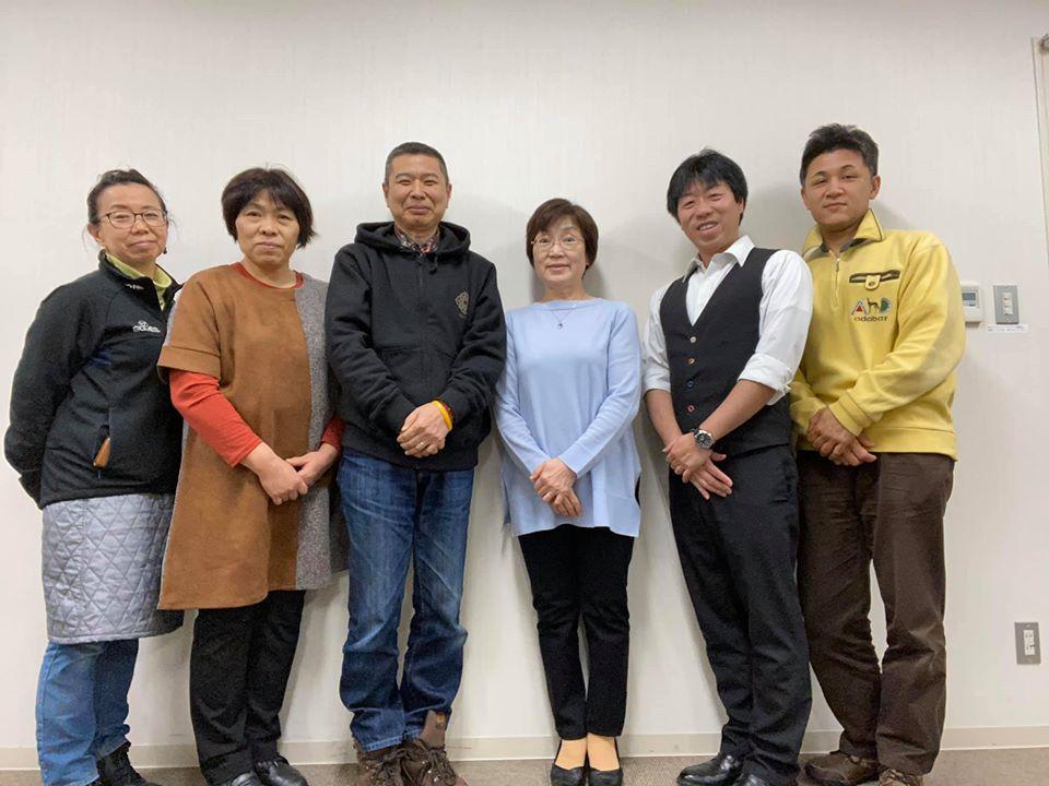 北海道札幌市【認知症トレーナー・ステップアップ研修 バージョン③④ グループレッスン】をしました。