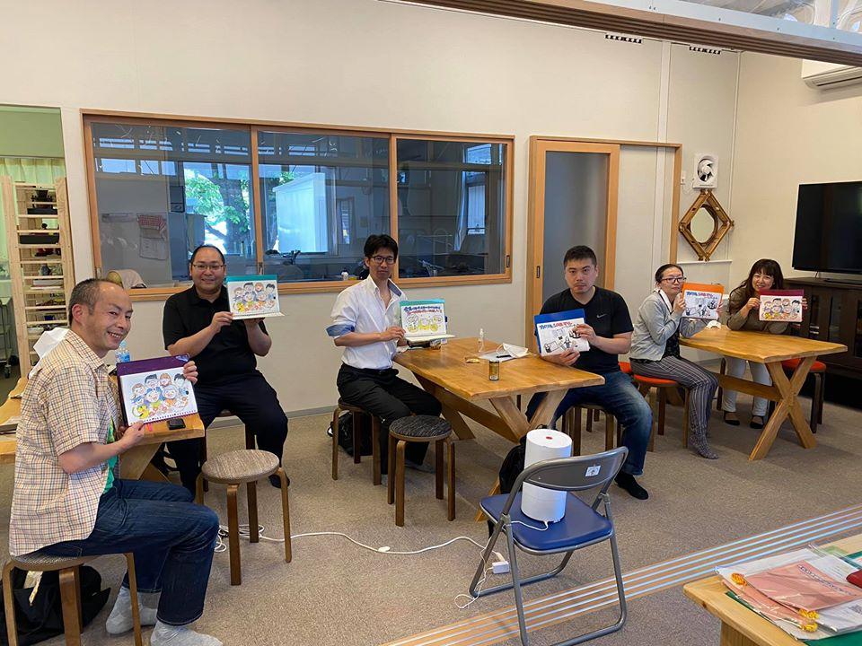 埼玉県鶴ヶ島にて《認知症シスター養成講座》を開催しました。