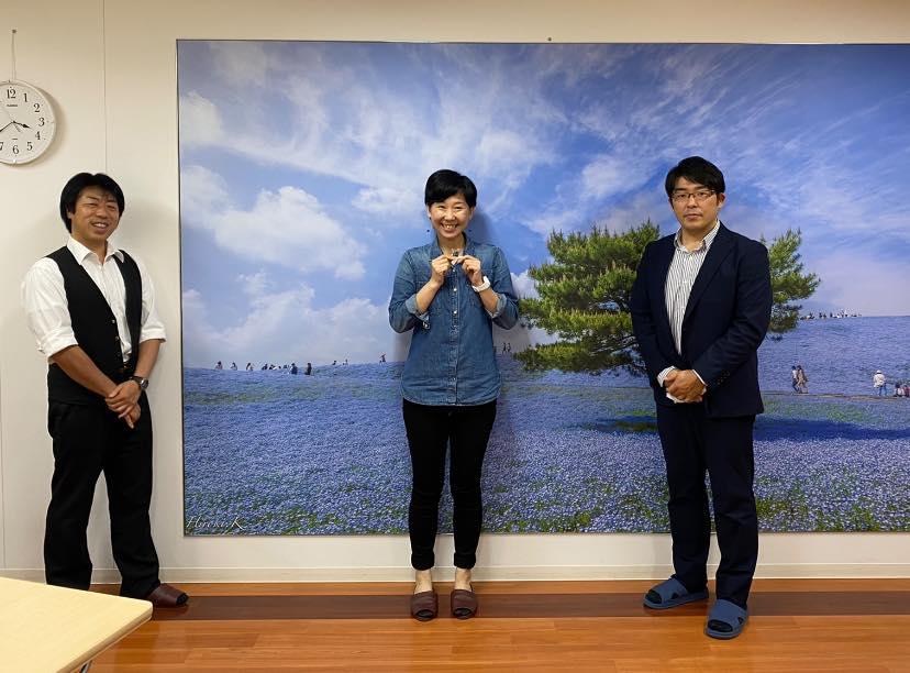 埼玉県にて【認知症トレーナー養成講座 専門職向けコース】を開催しました。