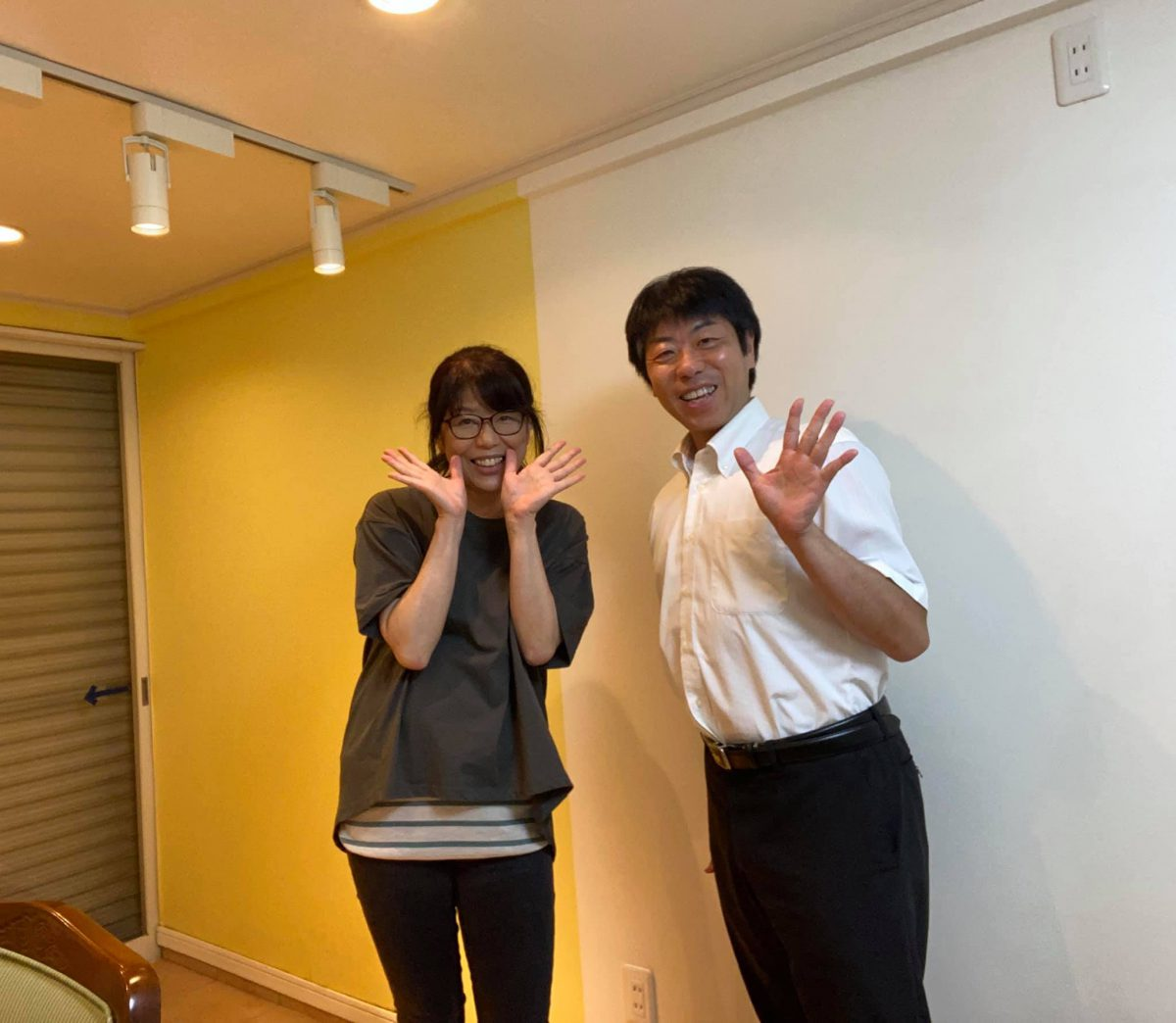 東京北千住にて【認知症トレーナー養成講座 個人レッスン】を開催しました。