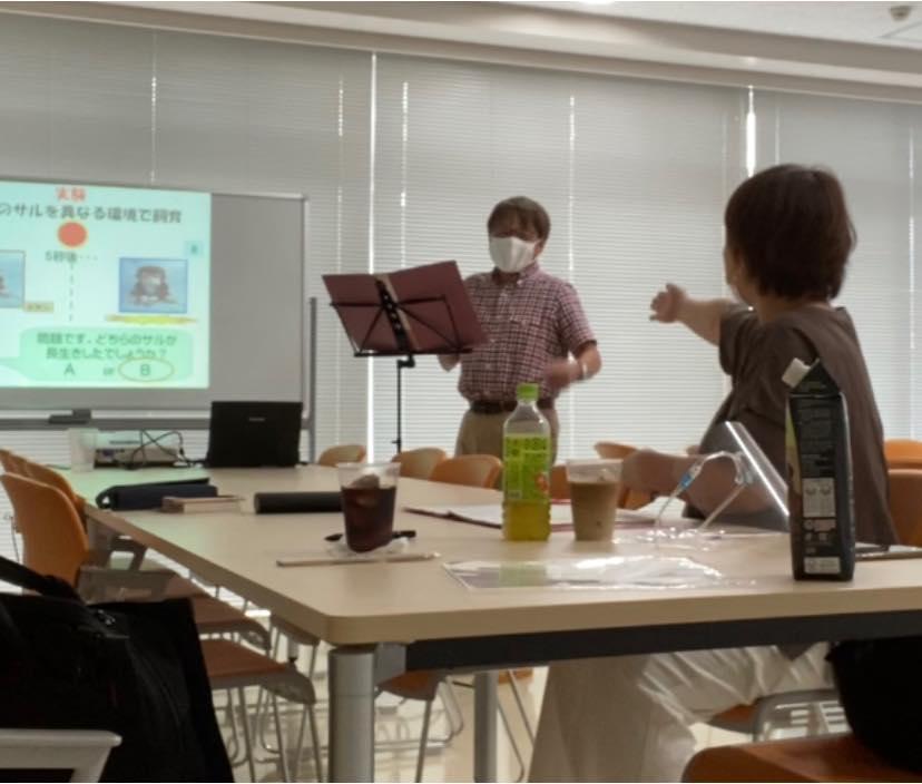 新潟県七日目 新潟市にて【認知症トレーナー・ステップアップ研修バージョン①②】をしました。