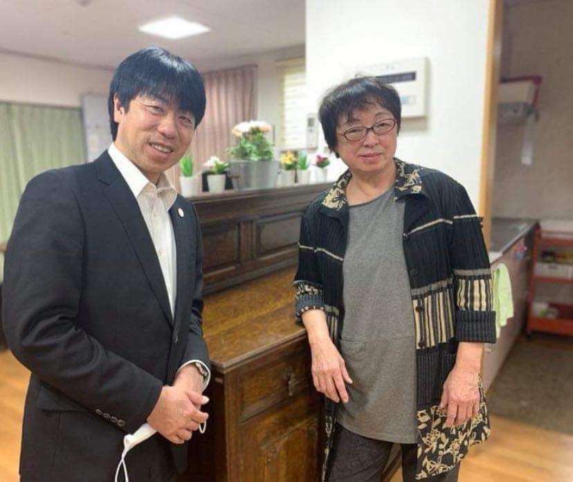 愛知県瀬戸市にて【認知症トレーナー養成講座 個人レッスン】をしました。